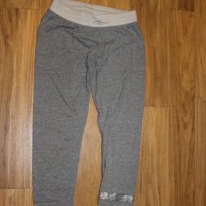 So Perfectly You Size 14 Grey Leggings